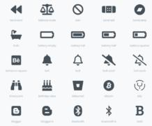 Быстрая покупка — Произвольные ссылки с иконками